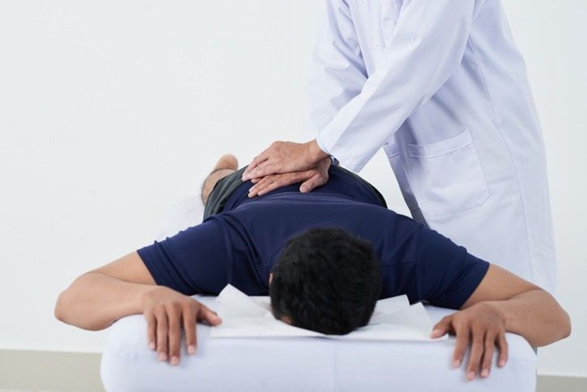 treatment for car accident injuries in atlanta