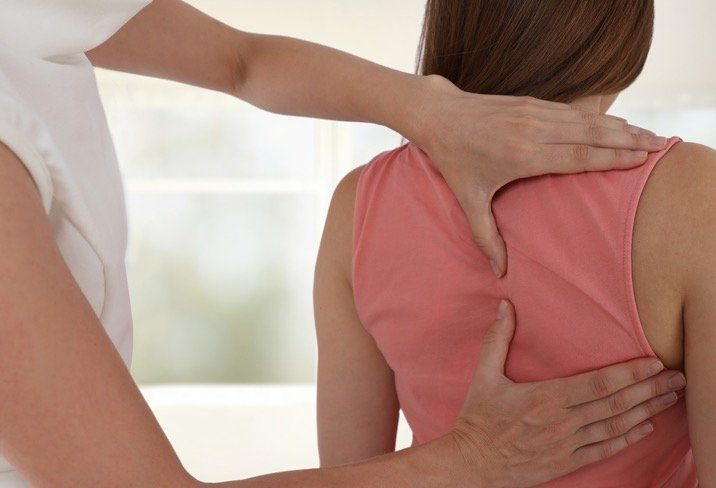 Back Pain Treatment near Watkinsville