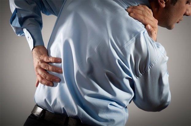 Duluth Back Pain