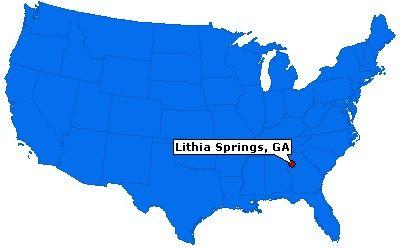 Lithia Springs Chiropractor