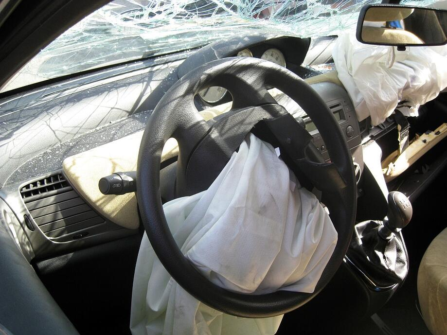 Lithia Spring | Car Wreck | Whiplash
