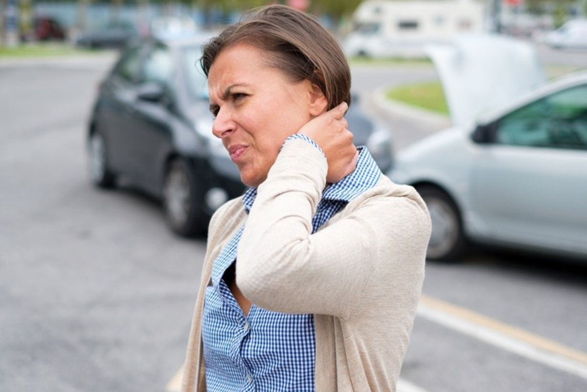 Mableton Car Accident Chiropractor