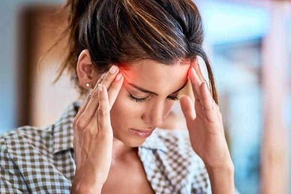 Chiropractic Care for Headache Relief in Marietta, GA