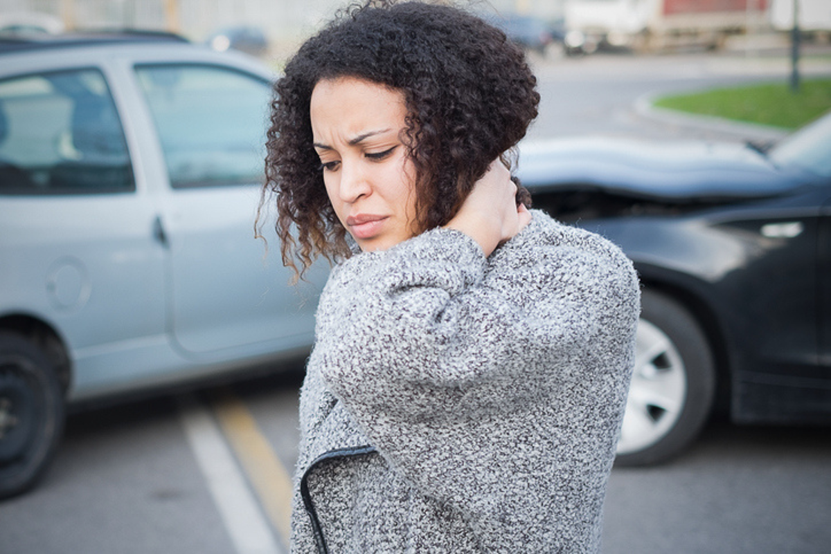 Car Accident Chiropractor Smyrna, GA