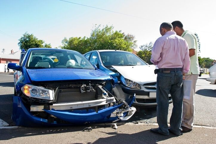 Car Accident Care in Albany