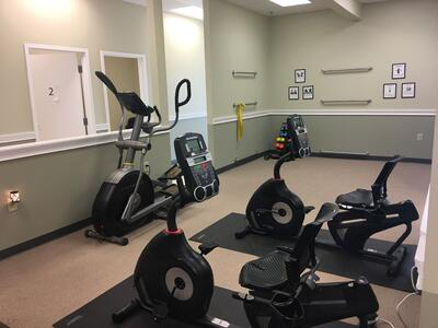 Chiropractic Clinic in McDonough