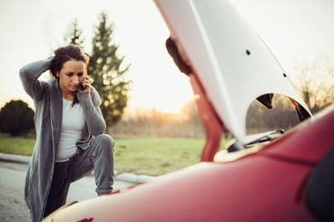 Car Accident Chiropractor in Whitemarsh Island