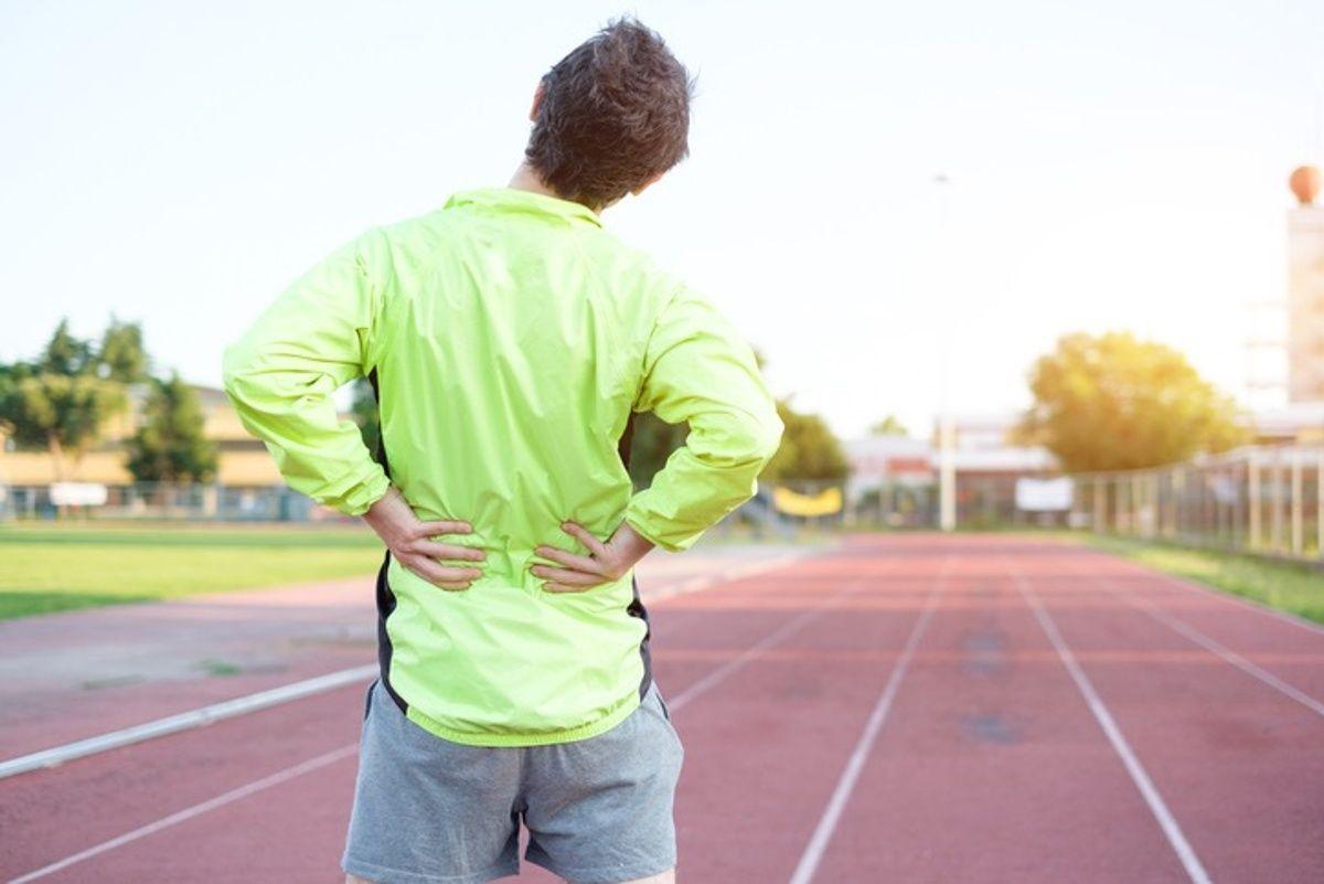 Low Back Pain Treatment McDonough, Ga