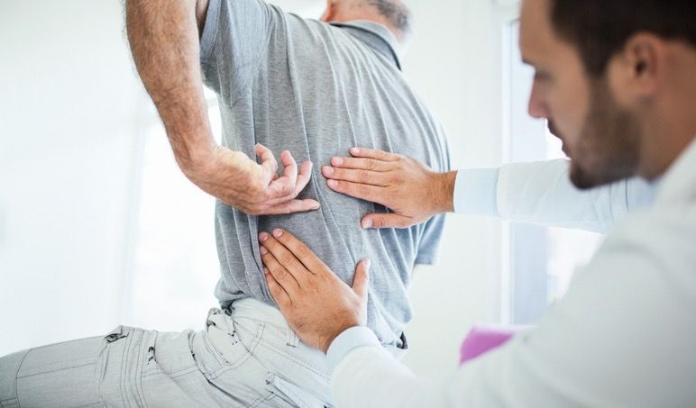 Chiropractic Care for Disc Herniations