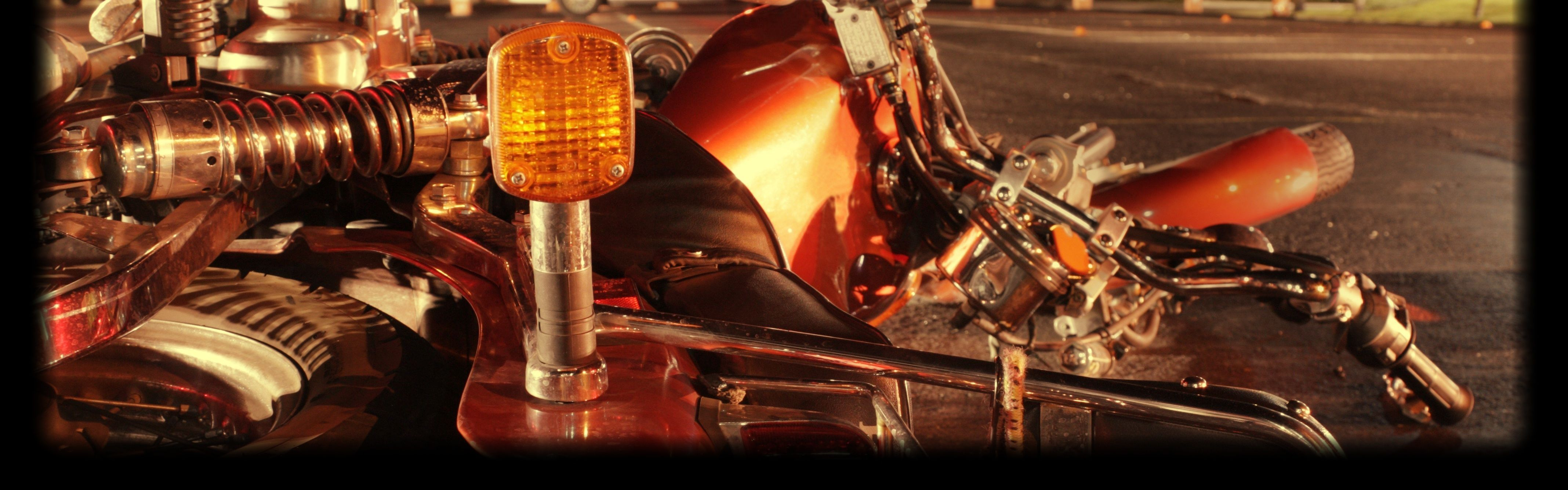 Treatment for Motorcycle Accident Injuries