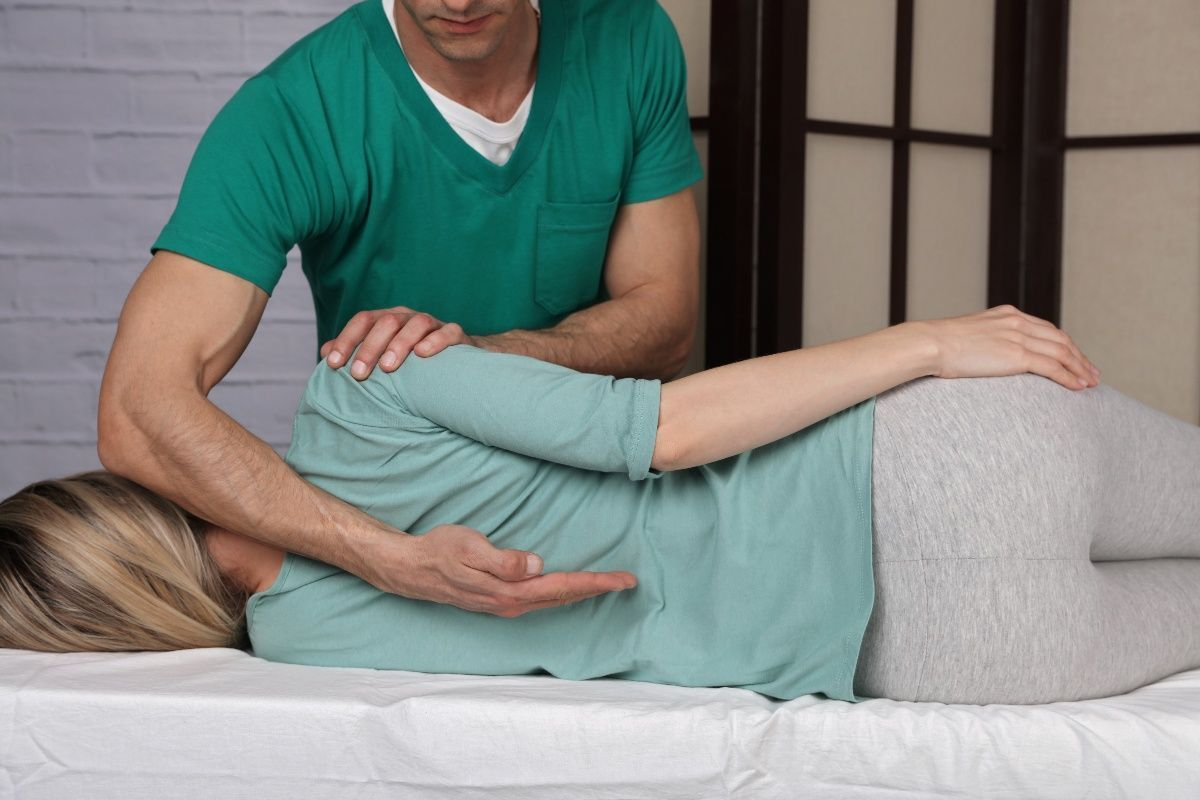 Need a Chiropractor in Lithia Springs, GA