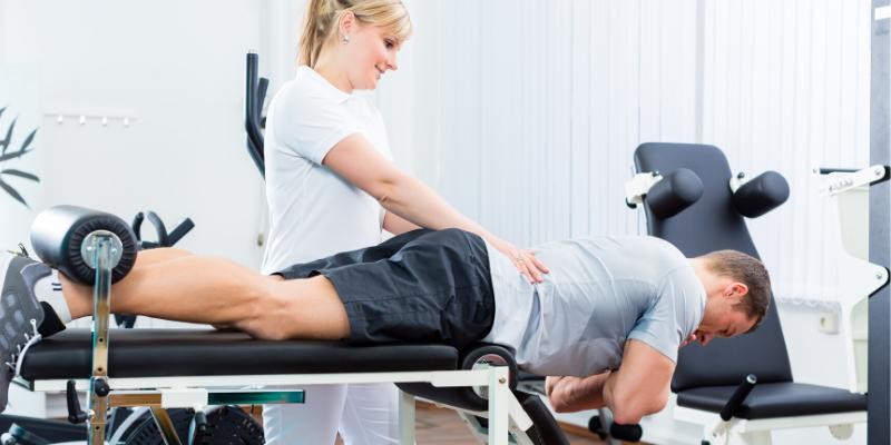 Newnan Sports Injury Chiropractor