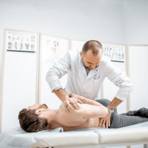 Newnan Work Injury Chiropractic Treatment