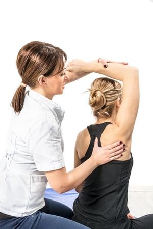 Newnan, GA Back Pain Chiropractor