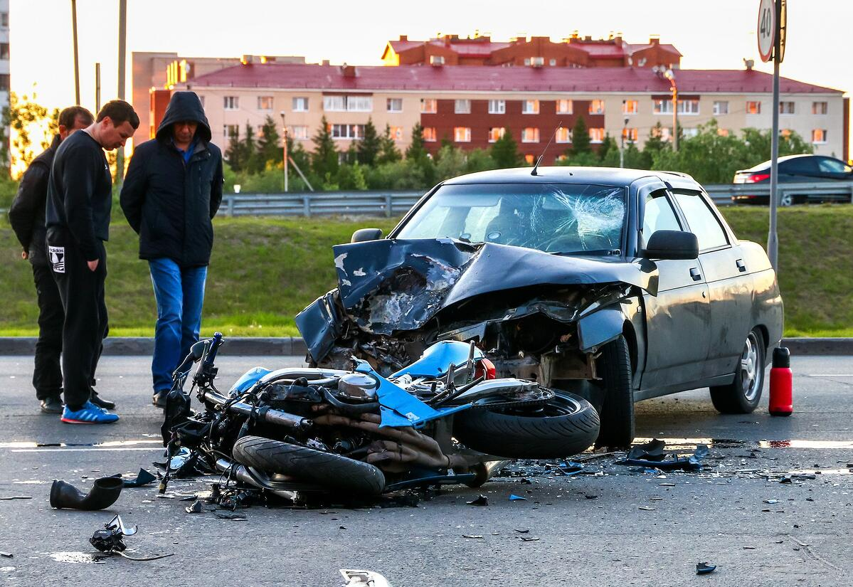 Personal Injury Accidents Your Lithia Springs Chiropractor Can Treat