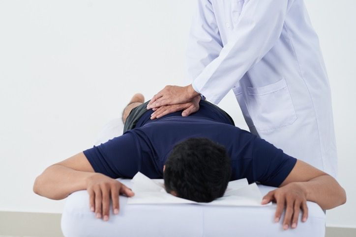 Riverdale Low Back Pain Treatment
