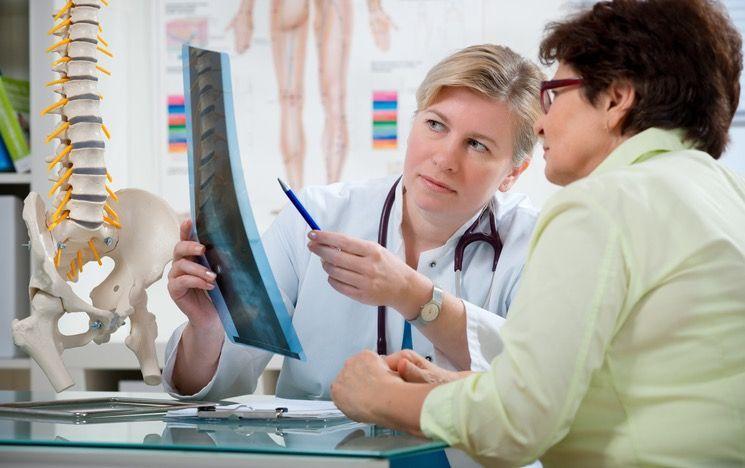 Marietta Accident Injury Doctor