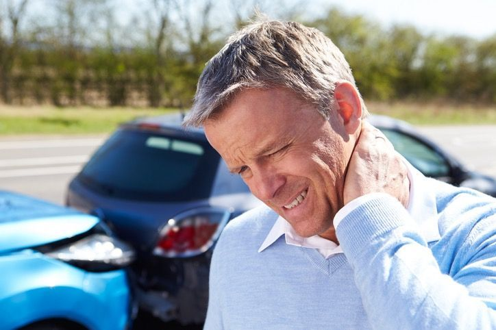 Whiplash from Atlanta Car Accident | Whiplash Treatment