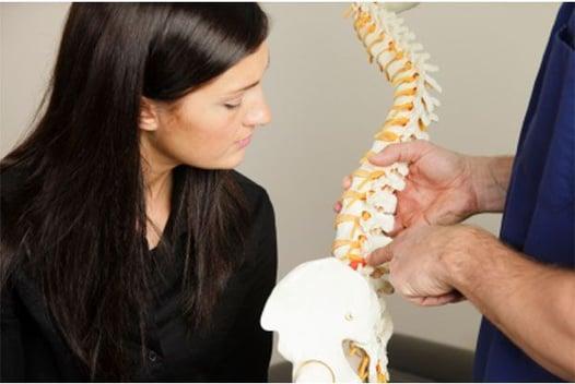 Low Back Pain Injury Chiropractors in Marietta