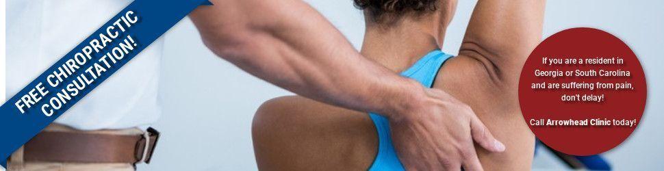 Marietta Chiropractic Consultation