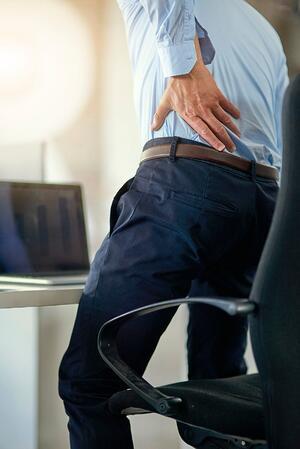 Hip pain relief in Lithia Springs