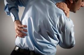 Low Back Pain Injury Chiropractors in Gainesville, GA