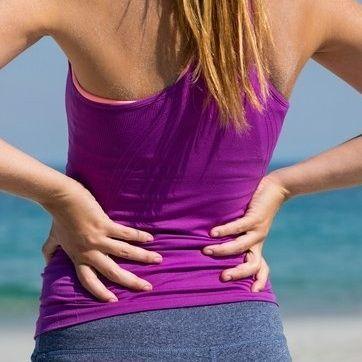 Low Back Pain Treatmet