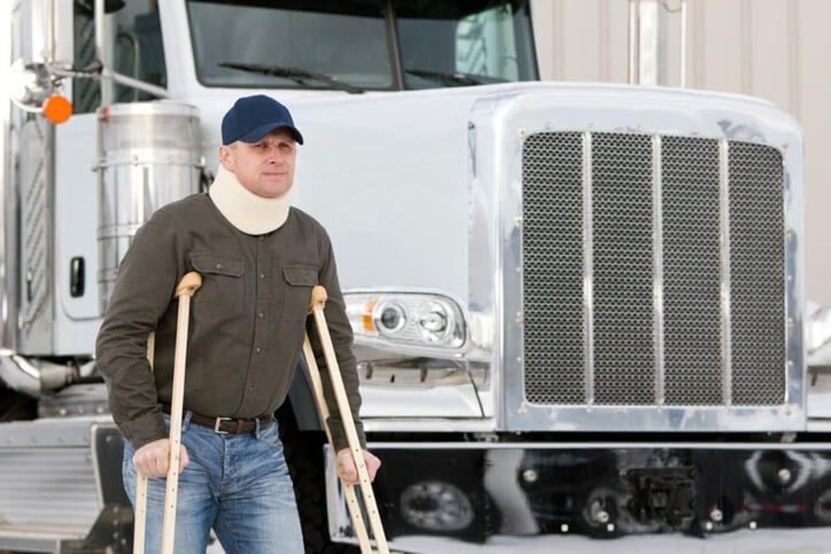 Truck Accident Help in Savannah, GA