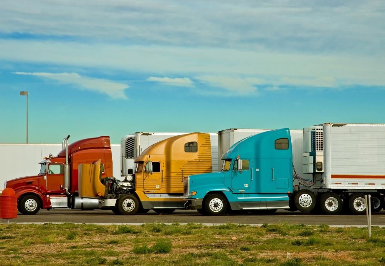 Truck Accident Lawyer Referral in Georgia