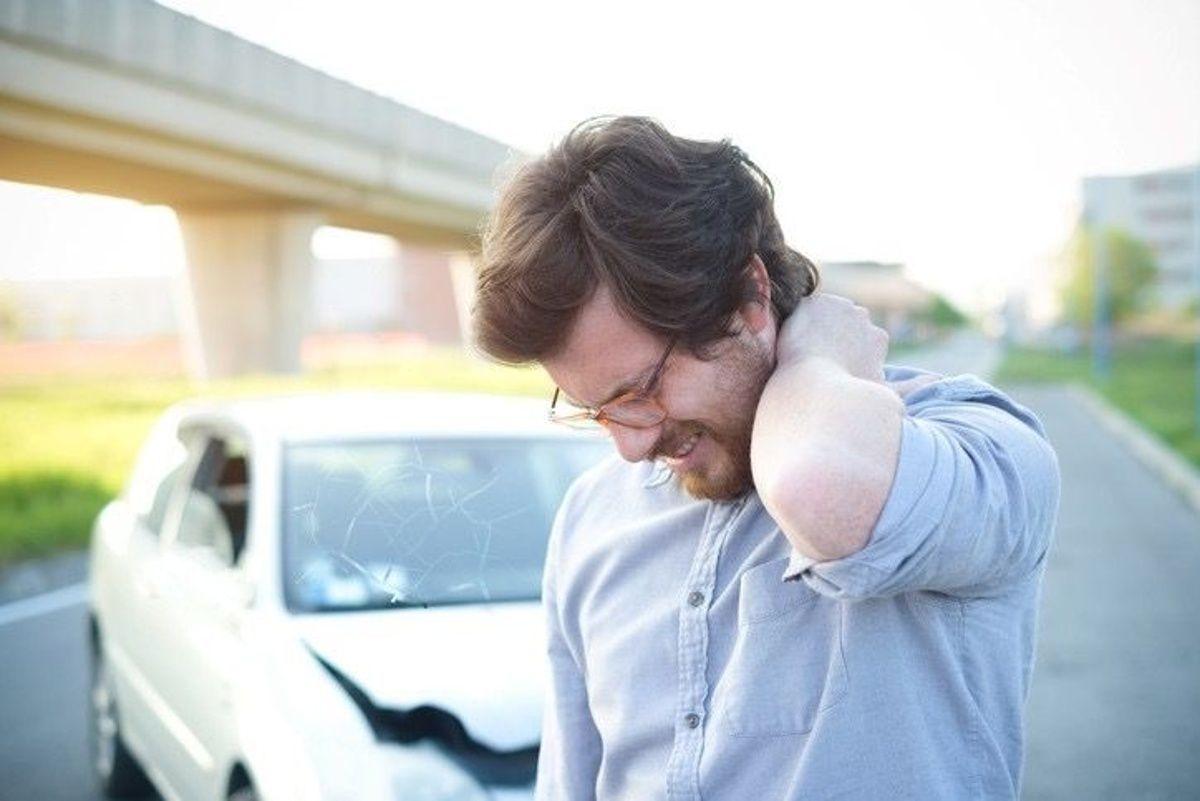 Whiplash Injury Chiropractor Riverdale, GA