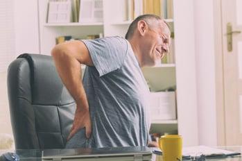 Back Pain Relief - Chiropractic Care   Stockbridge GA