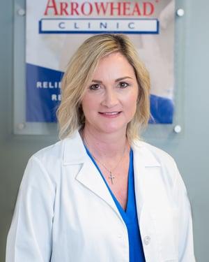 Doctor Traci Autera