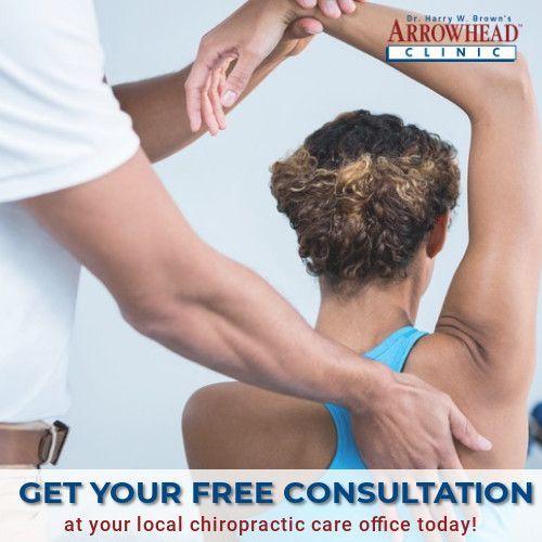 Arrowhead Clinic Savannah Free Consultation