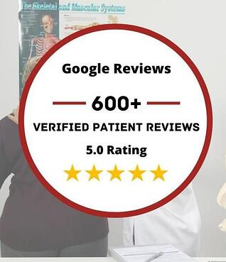 patients-rate-chiropractor-with-5-stars