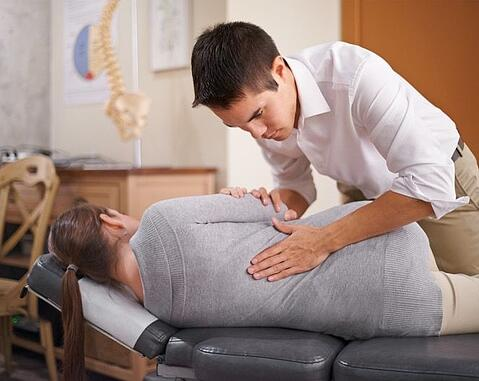 Back Pain Treatment Doctor in Hinesville, GA