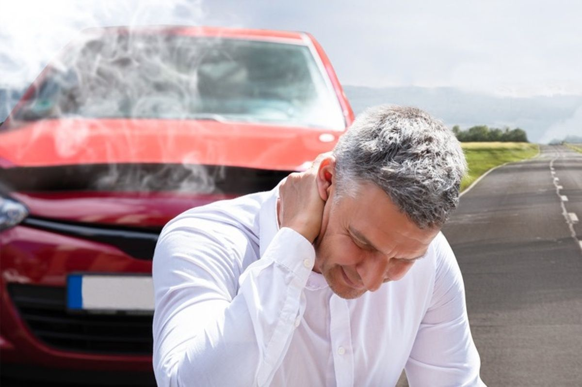 Chiropractor for auto accident