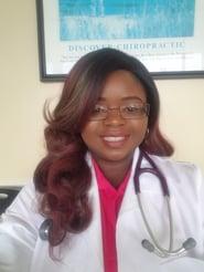 Dr. Johanna Cole