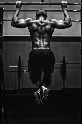 The benefits of back exercise