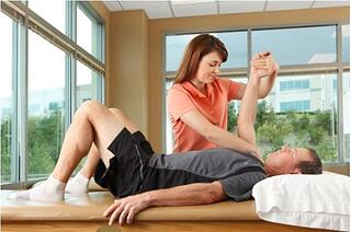 Chiropractic Neck and Back Pain Treatment