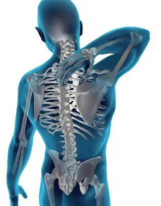 Neck and Back Pain Chiropractor in Athens