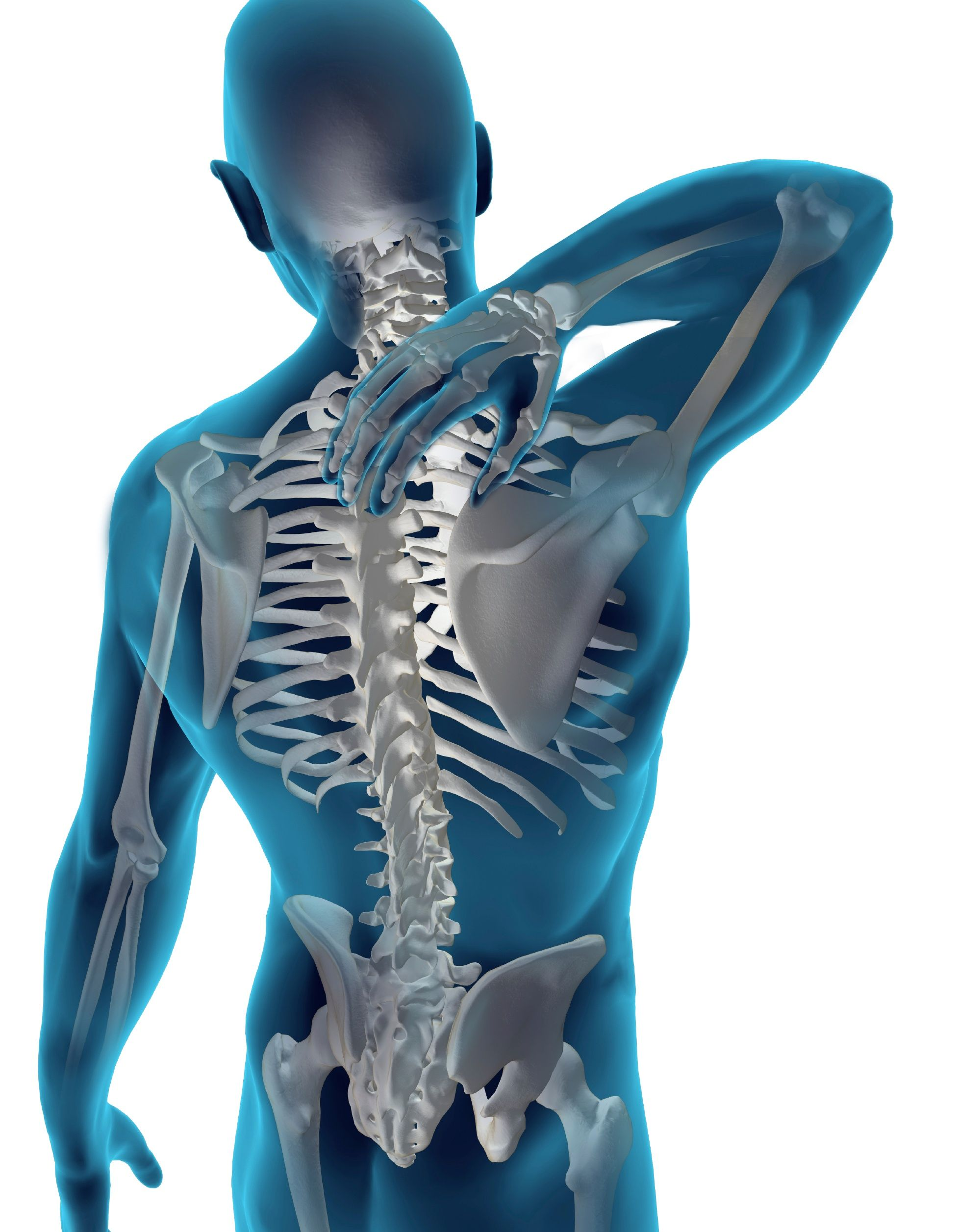 Neck Pain Doctors in Riverdale, Geogia
