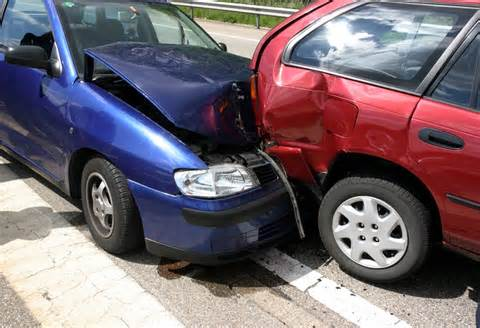 Auto accident help after a collision