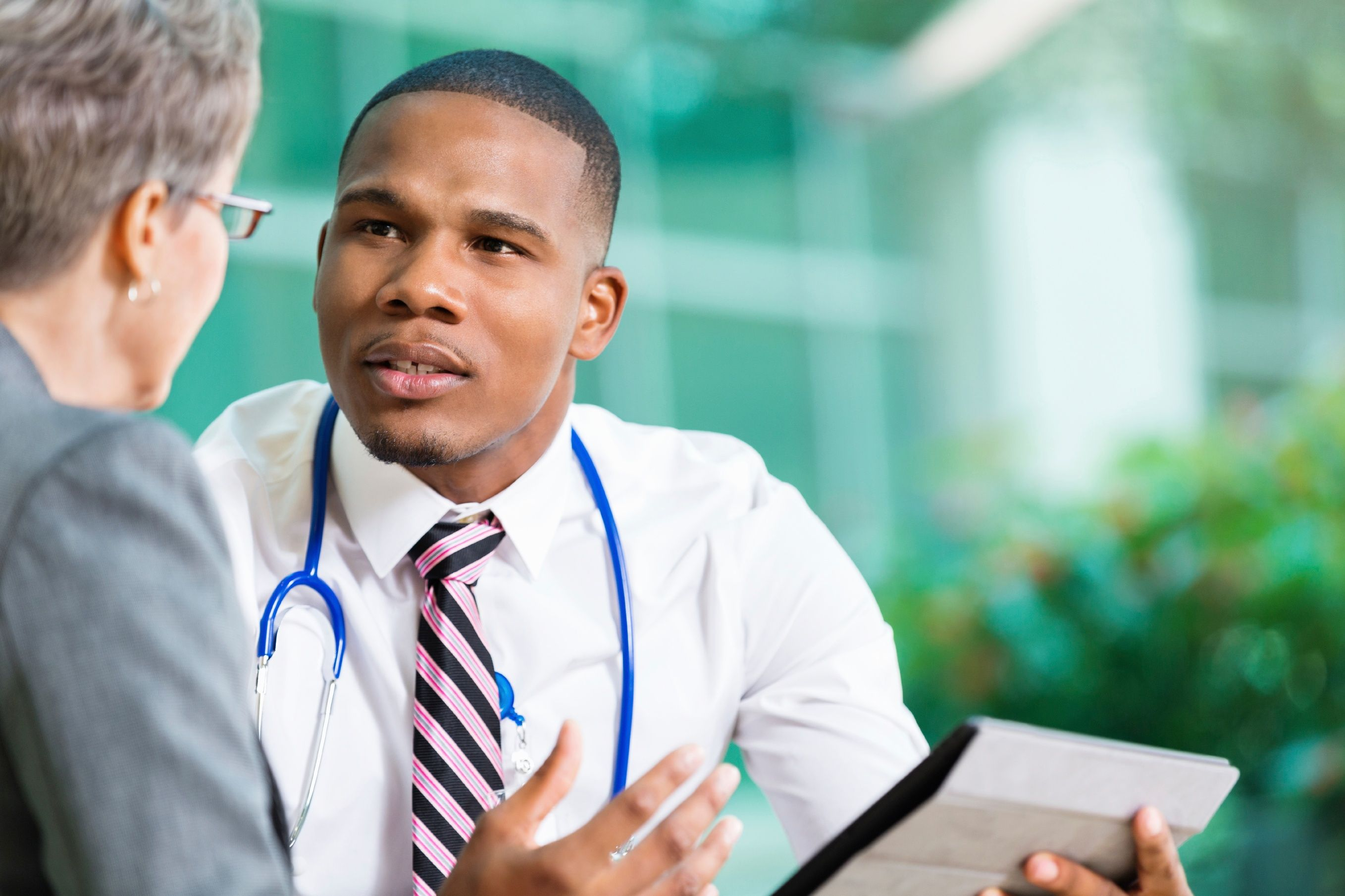 Questions to ask your personal injury doctor
