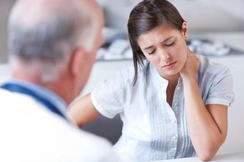Neck Pain and Whiplash Injury Doctor in Marietta, GA