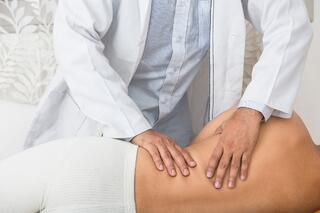Best treatment options for soft tissue injuries