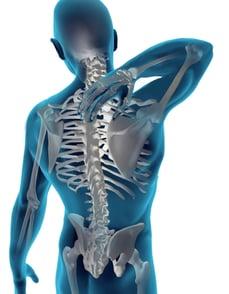 Posture Pain Relief