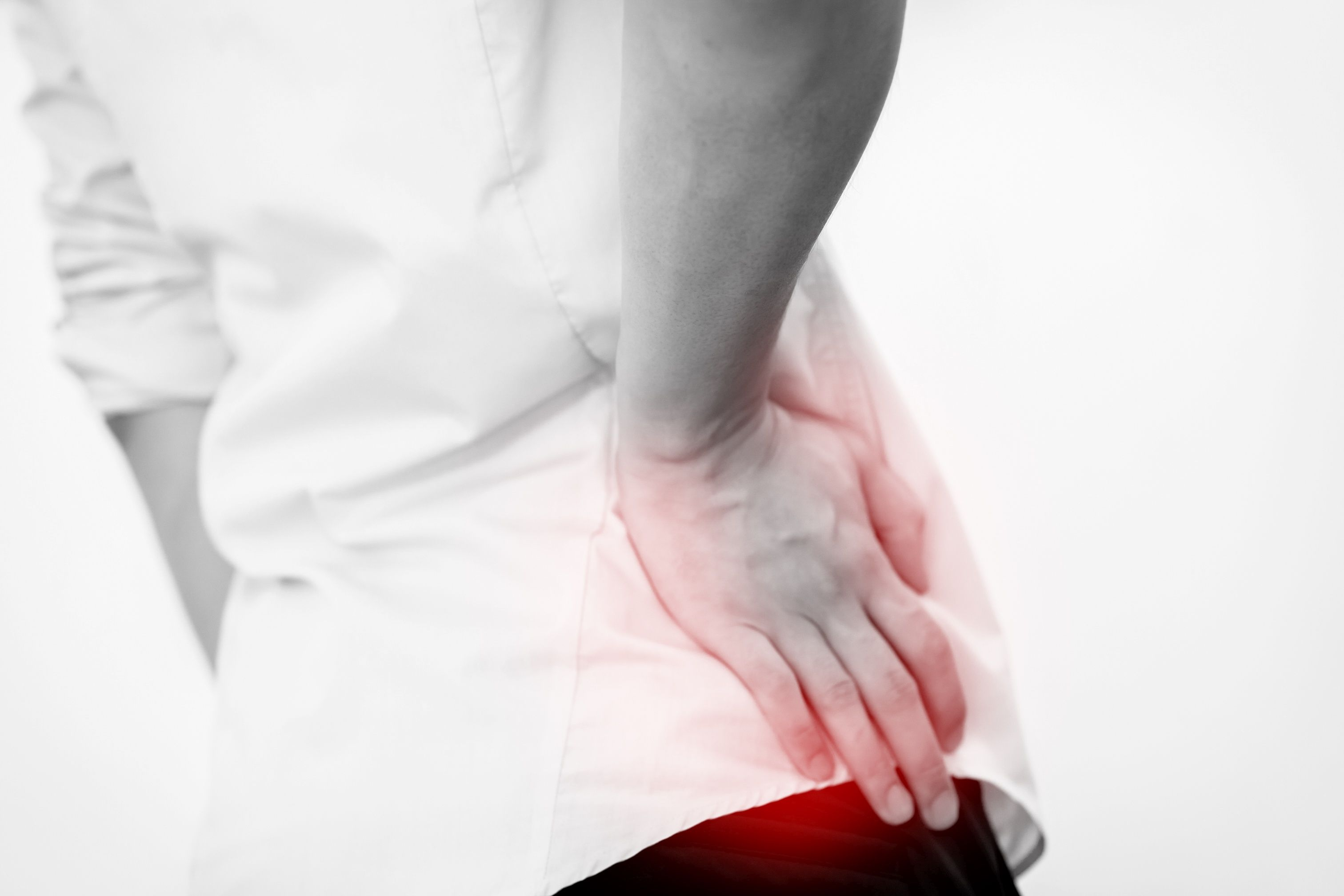 Decatur Hip Pain Treatment