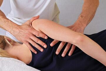 Chiropractic Care in Fayetteville, Georgia