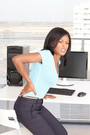 Hip pain relief Decatur