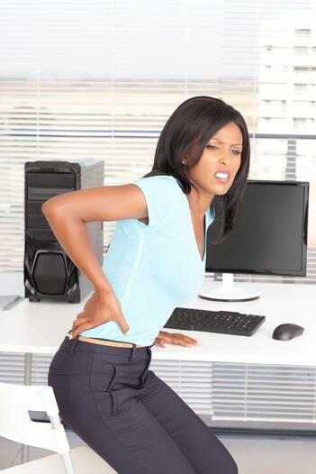 Low Back Pain Injury Doctors in Duluth, Ga